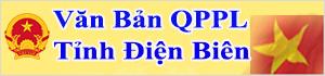 Văn Bản QPPL Tỉnh Điện Biên