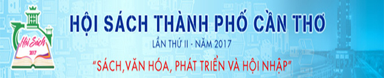 Hội Sách Thành Phố Cần Thơ