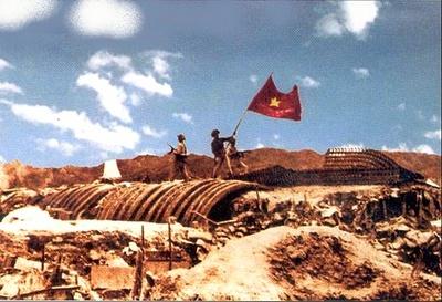 Điện Biên demo 6