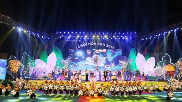 VPUB - Lễ hội Hoa Ban năm 2021 và Ngày hội Văn hóa, Thể thao, Du lịch tỉnh Điện Biên lần thứ VII dự kiến diễn ra từ...